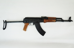 AKMS 7,62 x 39 mm