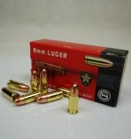 9mm FMJ GECO
