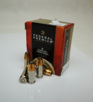 9mm LUGER PERSONAL DEFENCE