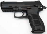 HK P30S V3 9x19 mm
