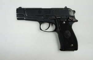 MAG 95 9x19 mm