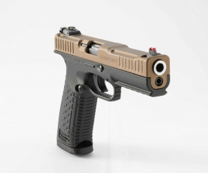 AF Strike One SPEED 9x19 mm - BRONZE (cerakote)