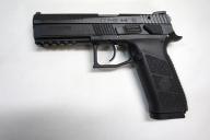 CZ P-09 9x19 mm