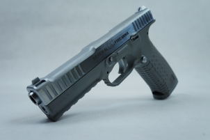 AF Strike One 9x19 mm STAINLESS