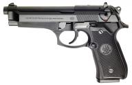 Beretta 92 FS 9X19 mm