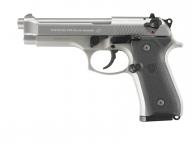 Beretta 92 FS INOX 9X19 mm