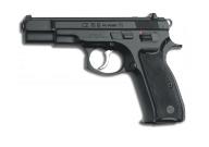 CZ 75B 9x19 mm