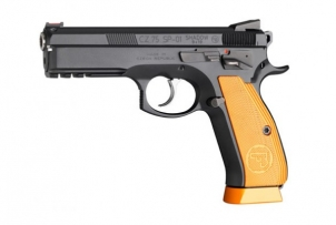 CZ 75 SP-01 SHADOW ORANGE kal. 9x19 mm