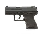 HK P30 SK S V3 9x19 mm