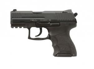 HK P30 SK V3 9x19 mm