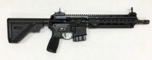 "HK MR223 A3 11"" .223 Rem"