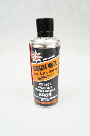 BRUNOX Gun Care Spray 100 ML