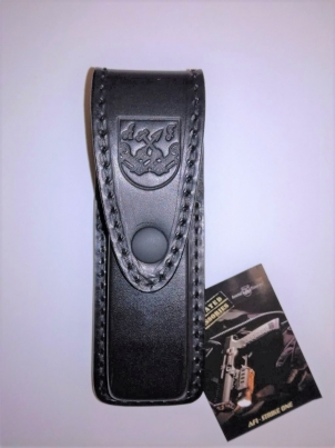 ŁADOWNICA STRIKE ONE ARSENAL FIREARMS LEATHER SINGLE