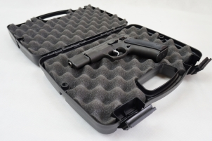 PLANO  SE SERIES PISTOL / ACCESSORY CASE 10137