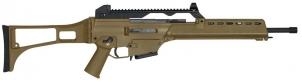 HK 243 S SAR .223REM RAL8000