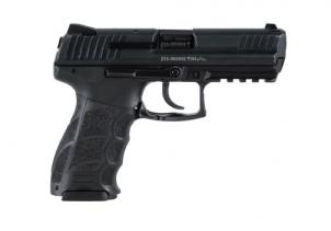 HK P30 V3 9x19 mm