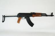 AKMS 7,62x39mm