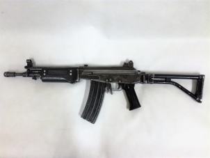 GALIL WORKS 11 GS kal. 5,56x45 KRÓTKI