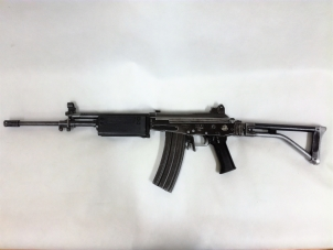 GALIL WORKS 11 GL kal. 5,56x45 DŁUGI