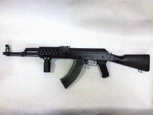 """AKM 7,62 x 39 mm """"JACK""""  POLIMER WERSJA OSZYNOWANA"""