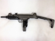 UZI 9x19 mm SEMI AUTO