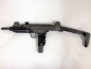 UZI 9x19 mm FULL AUTO