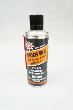 BRUNOX Gun Care Spray 200 ML
