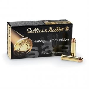 .357 Magnum S&B