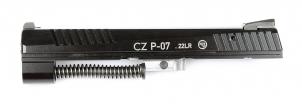 CZ P-07 Kadet .22LR - adapter