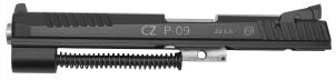 CZ P-09 Kadet .22LR - adapter