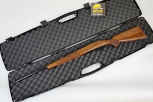 PLANO SE SERIES SINGLE SCOPE RIFLE CASE 10470/10475