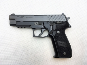 Sig Sauer P226 AL SO 9x19 mm