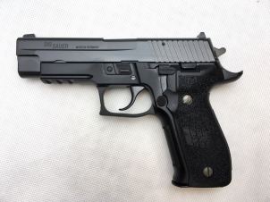 Sig Sauer P226 AL SO BT 9x19 mm