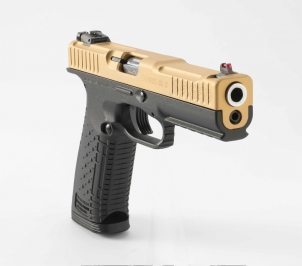 AF Strike One SPEED 9x19 mm - GOLD (cerakote)