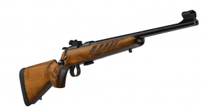 CZ 455 CAMP RIFLE .22LR