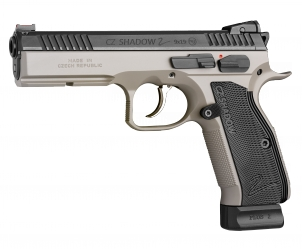 CZ SHADOW 2 URBAN GREY kal. 9x19 mm