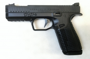 AF Stryk B 9x19 mm
