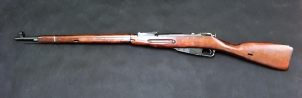 MOSIN WZ 91/30 7,62 x 54 mm