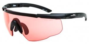 Okulary Wiley X® SABER ADV. Vermillion