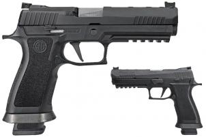 Sig Sauer P320 X-Five 9x19 mm
