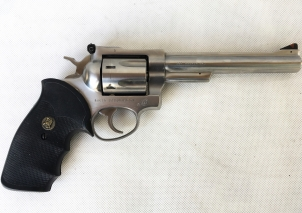 Rewolwer RUGER Security Six .357Mag