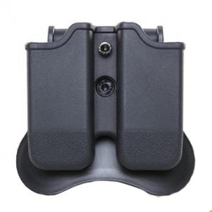 CYTAC - polimerowa ładownica na 2 magazynki Glock