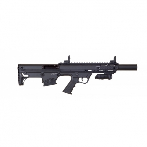 HUNT-GROUP FD 12B Bullpup 12/76