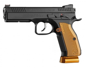 CZ SHADOW 2 ORANGE kal. 9x19 mm