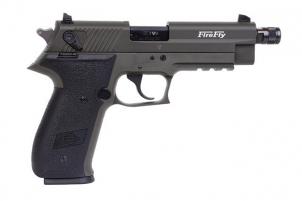 Pistolet GSG Fire Fly GREEN + gwint .22LR