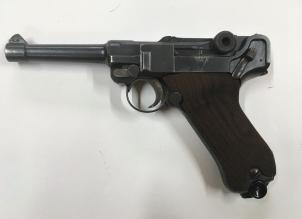 DWM P08 9x19