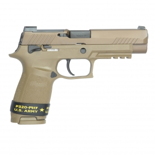 SIG SAUER P320 M17 9x19 mm
