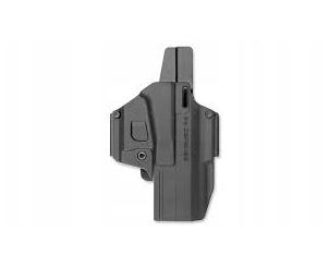 Kabura MORF - X3 - Glock 17 Czarna IMI Defense Z8017