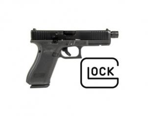 GLOCK 17 Gen 5 TACTICAL kal. 9x19 mm