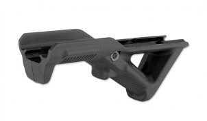 Magpul - Chwyt RIS AFG Angled Fore Grip - Czarny - MAG411